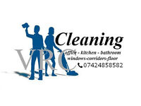 VRC Cleaning Company - COMMERCIAL - Tenancy Cleaning - Domestic