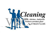 VRC Cleaning Company