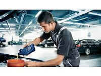 Experienced qualified mechanic/technician