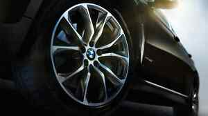 "BMW X5 and X6 20"" Tires and wheels - Arrow Auto"