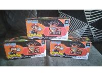X3 Kids Consoles - Mario/Jungle Book/Space Invaders - NEW & BOXED.