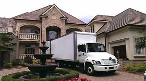 Spring Special: The First HOUR of your Move is Free! Book Now Kitchener / Waterloo Kitchener Area image 2