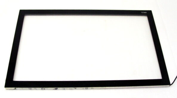 "IR Touch 15.3"" Touch Frame Glass Panel"