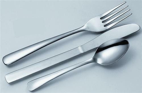 360 PIECES WINDSOR FLATWARE 18/0 STAINLESS STEEL  FREE SHIPPING USA ONLY