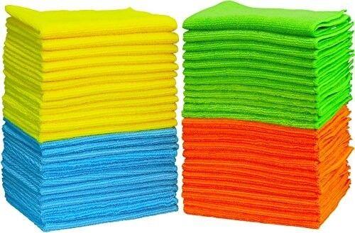 Microfiber cloth cast iron sick thermometer