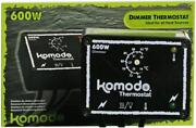 Reptile Thermostat Dimmer