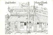Restaurants & Diners