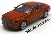 Bentley 118