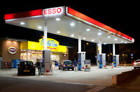 Esso Gas Station Attendant P/T Richmond Hill Weekends& Weekdays