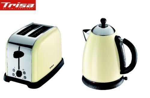 toaster wasserkocher ebay. Black Bedroom Furniture Sets. Home Design Ideas