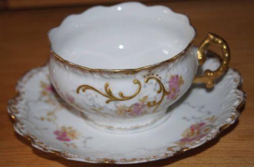 limoges tea cup ebay