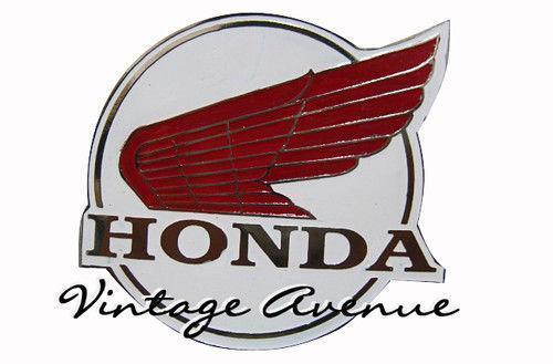 Honda C70 Leg Shield  ...