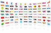 BEST IPTV - HD Quality & RELIABLE***special pricing on IPTV Box