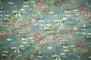 3 Yards Cotton Fabric