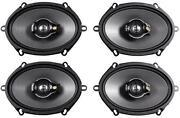 5x7 Speakers