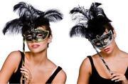 Venetian Mask Stick