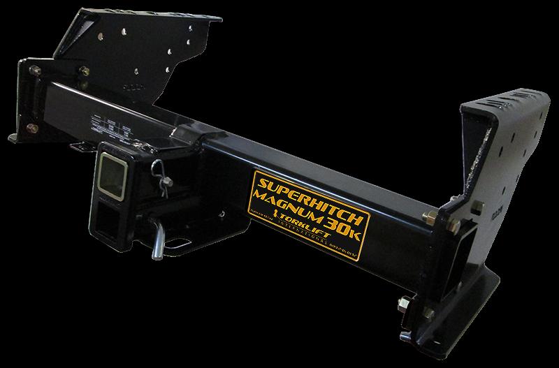 Torklift D1109-30 SuperHitch Magnum 30K Tow Bar - Takes SuperTruss Ext.
