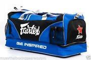 Fairtex Bag