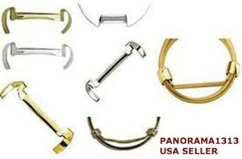 Ring Guard Adjuster-Stronghold,Comfortable & Easy to custom fit-14k Gold 2x
