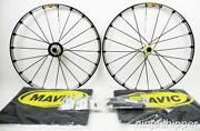 Mavic Crossmax SLR