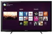 Sony LCD TV 46