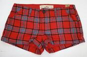 Hollister Shorts Juniors Size 0