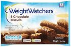 Weight Watchers Biscuits and Cookies