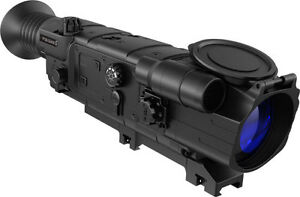 Pulsar Digisight N750 Digital Night Vision Riflescope 4.5x6.75