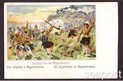 BOER War Postcard