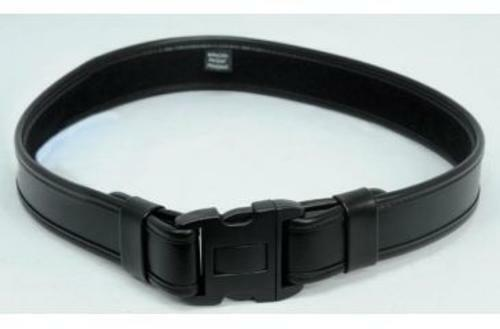 Bianchi 7980 Accumold Elite Medium 34-40 Black Plain Duty Belt 23386