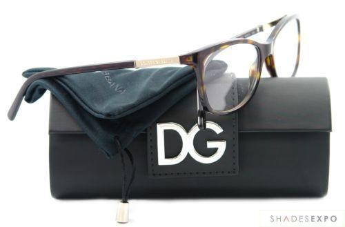 59b61985afa Dolce Gabbana Eyeglasses