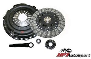 """Competition Clutch Stock """"OE"""" Replacement Clutch Kit, '02-'05 WR"""