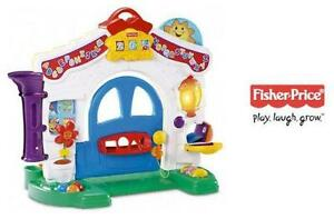 FISHER- PRICE LAUGH and Learn Learning Farm - $90.00 ...