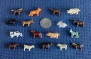 Miniature Farm Animals