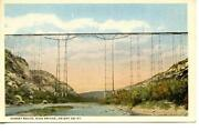 Pecos Bridge