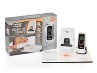 Tommee Tippee Baby Monitor with Sensor Mat