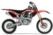 CRF150R Graphics