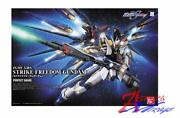Strike Freedom Gundam 1/60