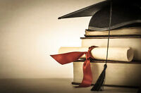 12 weeks + Diploma = earn a difference