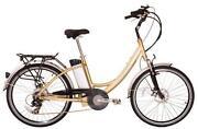 Used Electric Bikes