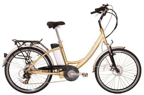 used electric bikes ebay. Black Bedroom Furniture Sets. Home Design Ideas
