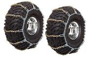 ATV Snow Chains