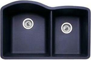 black kitchen sink ebay