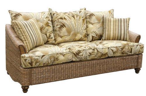 Rattan Furniture Indoor Ebay