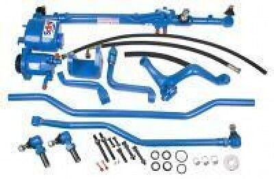 New Ford Power Steering Kit 2000 3000 3600 3610 4100