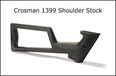 Crosman 1399 Shoulder Stock Fits P1377 P1322 1377 1322 2240 2250 2289