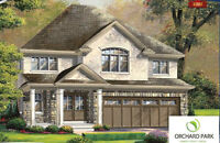 Orchard Park - Spacious Home by Losani - Lot 4