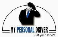 Personal driver available at your door step