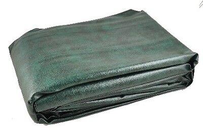 Peradon Snooker Billiard Table 12ft  HEAVY DUTY Cloth Waterproof Cover protector