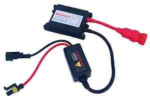 Replacement Super Slim 12v 35w HID Ballast - Only 12mm UK Stock 1st class mail